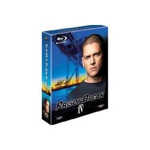プリズン・ブレイク ファイナル・シーズン ブルーレイBOX [Blu-ray]|guruguru