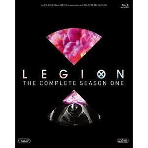 レギオン ブルーレイBOX [Blu-ray] guruguru