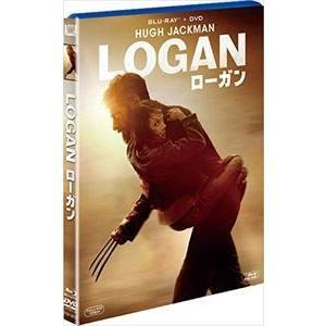 LOGAN/ローガン 2枚組ブルーレイ&DVD...の関連商品8