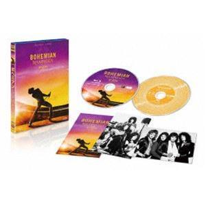 ボヘミアン・ラプソディ<2枚組ブルーレイ&DVD> [Blu-ray]|guruguru