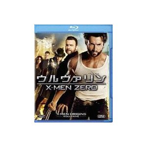 ウルヴァリン:X-MEN ZERO [Blu-ray]|guruguru