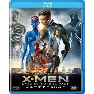 X-MEN:フューチャー&パスト [Blu-ray]|guruguru