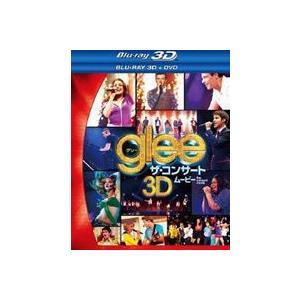 glee/グリー ザ・コンサート・ムービー 3Dブルーレイ&DVDセット<2枚組> [Blu-ray]|guruguru