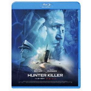 ハンターキラー 潜航せよ [Blu-ray]|guruguru