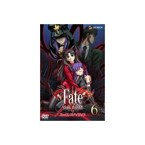 Fate/stay night 6 [DVD]|guruguru