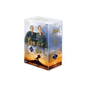NHK大河ドラマ 翔ぶが如く 完全版 第壱集 DVD-BOX [DVD] guruguru