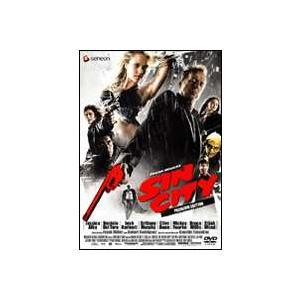 シン・シティ プレミアム・エディション [DVD]