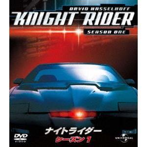 ナイトライダー シーズン1 バリューパック [DVD] guruguru