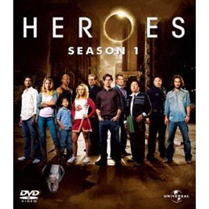 HEROES シーズン1 バリューパック [DVD]|guruguru