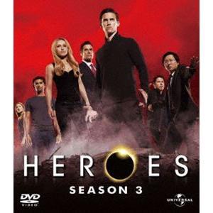 HEROES シーズン3 バリューパック [DVD]|guruguru