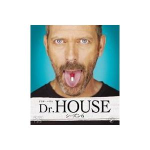 Dr.HOUSE/ドクター・ハウス:シーズン6 バリューパック [DVD] guruguru