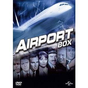 エアポート ベストバリューDVDセット [DVD]|guruguru