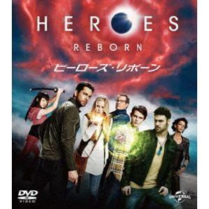 HEROES REBORN/ヒーローズ・リボーン バリューパック [DVD]|guruguru