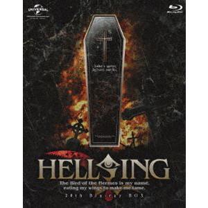 HELLSING OVA I―X Blu-ray BOX [Blu-ray]