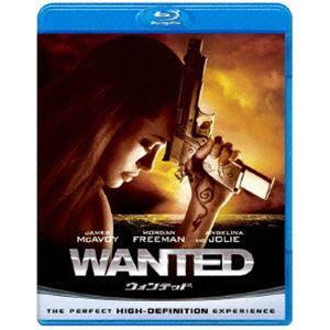 ウォンテッド [Blu-ray] guruguru