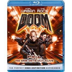 DOOM/ドゥーム [Blu-ray] guruguru