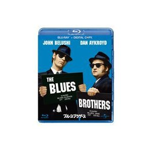 ブルース・ブラザース [Blu-ray]|guruguru