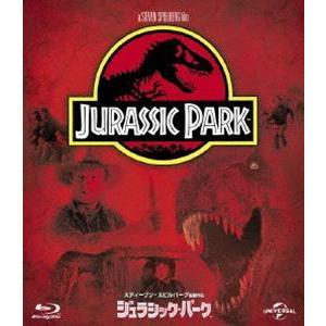 ジュラシック・パーク [Blu-ray]|guruguru