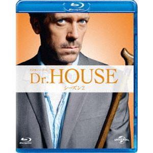 Dr.HOUSE/ドクター・ハウス シーズン2 ブルーレイ バリューパック [Blu-ray] guruguru