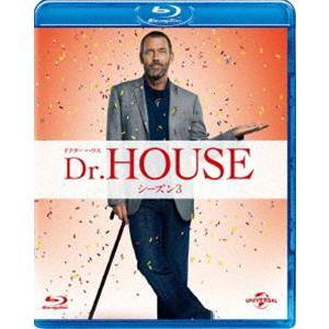 Dr.HOUSE/ドクター・ハウス シーズン3 ブルーレイ バリューパック [Blu-ray] guruguru