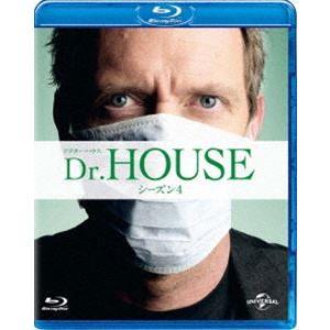 Dr.HOUSE/ドクター・ハウス シーズン4 ブルーレイ バリューパック [Blu-ray] guruguru
