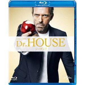 Dr.HOUSE/ドクター・ハウス シーズン7 ブルーレイ バリューパック [Blu-ray] guruguru