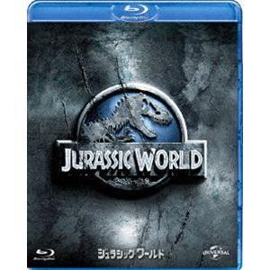 ジュラシック・ワールド [Blu-ray]|guruguru