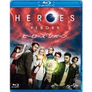 HEROES REBORN/ヒーローズ・リボーン ブルーレイ バリューパック [Blu-ray]|guruguru