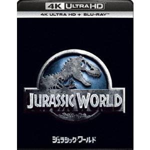 ジュラシック・ワールド[4K ULTRA HD+Blu-rayセット] [Ultra HD Blu-ray]|guruguru
