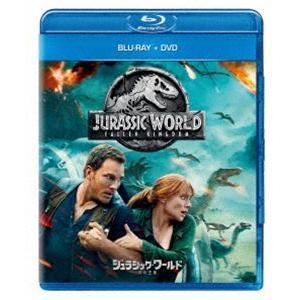 ジュラシック・ワールド/炎の王国 ブルーレイ+DVDセット [Blu-ray]|guruguru