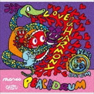 我龍 / Peace Drum [CD]
