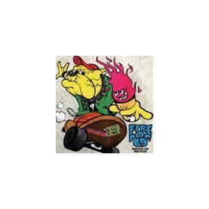 FIRE DOG 69 / RADIO HITS J-POP PUNK-COVERS [CD] guruguru