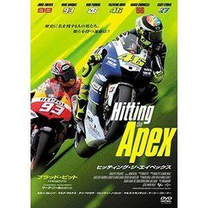 ヒッティング・ジ・エイペックス [DVD]