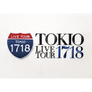 TOKIO LIVE TOUR 1718 [DVD]|guruguru
