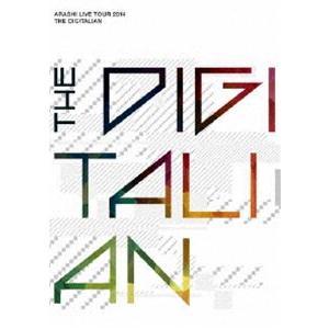 嵐/ARASHI LIVE TOUR 2014 THE DIGITALIAN(DVD通常盤) [DVD] guruguru