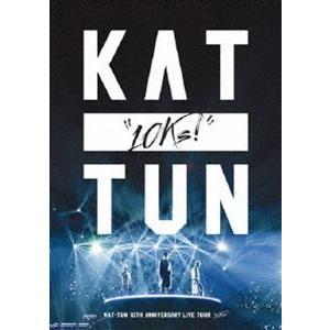 "KAT-TUN 10TH ANNIVERSARY LIVE TOUR""10Ks!"" [DVD]|guruguru"