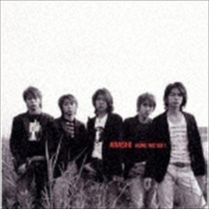 嵐 / HERE WE GO! [CD] guruguru