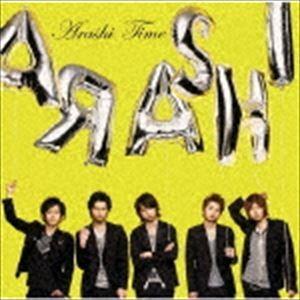 嵐 / Time(通常盤) [CD] guruguru