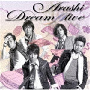 """嵐 / Dream""""A""""live(通常盤) [CD] guruguru"""