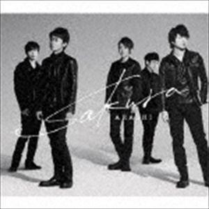 嵐 / Sakura(通常盤) [CD] guruguru