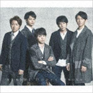 嵐 / Doors -勇気の軌跡-(通常盤) [CD] guruguru