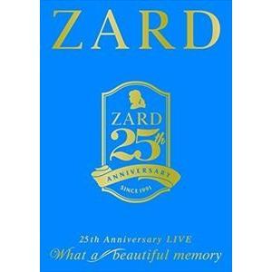 "ZARD 25th Anniversary LIVE""What a beautiful memory"" [DVD]|guruguru"