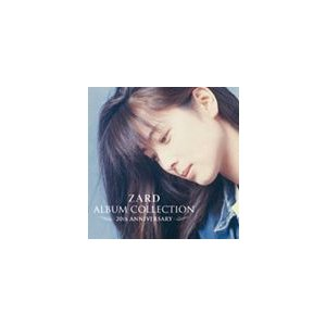 ZARD / ZARD ALBUM COLLECTION 20th ANNIVERSARY [CD]|guruguru