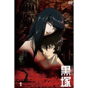 黒塚 KUROZUKA Vol.1 [DVD]|guruguru