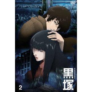 黒塚-KUROZUKA- Vol.2 [DVD]|guruguru
