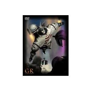 GR ジャイアントロボ プラチナセット【DVD+CD+爆裂造形フィギュア(応募券)】第3巻 [DVD]|guruguru