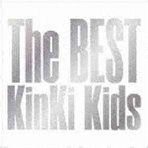 KinKi Kids/The BEST(通常盤) CD...