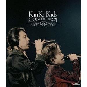 KinKi Kids CONCERT 20.2.21 -Everything happens for a reason-(通常盤) [Blu-ray]|guruguru