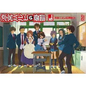 涼宮ハルヒの憂鬱 5.999999(第8巻) 通常版 [DVD]|guruguru