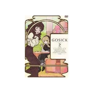 GOSICK ゴシック DVD特装版 第2巻 [DVD]|guruguru